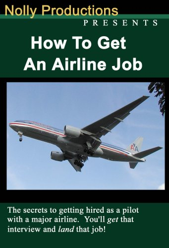 How To Get An Airline Job