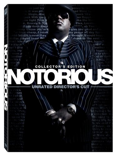 Notorious (Three-Disc Edition + Digital Copy)