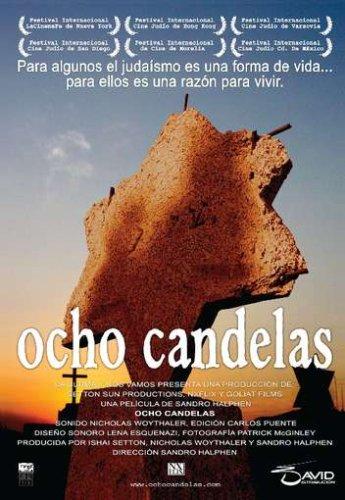 Ocho Candelas