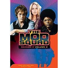 The Mod Squad: Season 2, Vol. 2