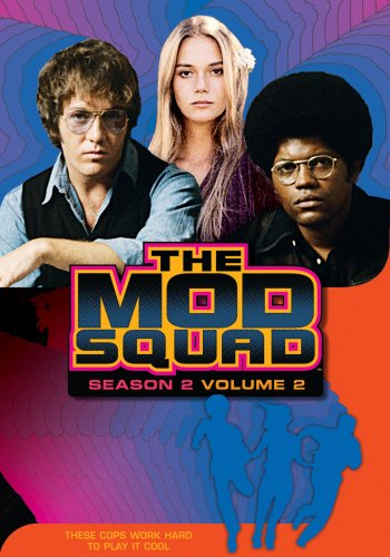 The Mod Squad: Season 2, Vol. 2