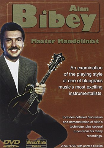 Master Mandolinist