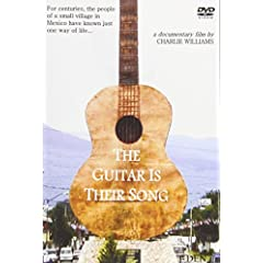 Guitar Is Their Song