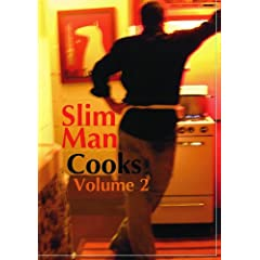 Slim Man Cooks Volume 2