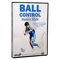 Ball Control Italian Style