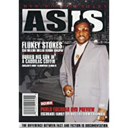 As Is: Flukey Stokes - The Last of a Dying Breed