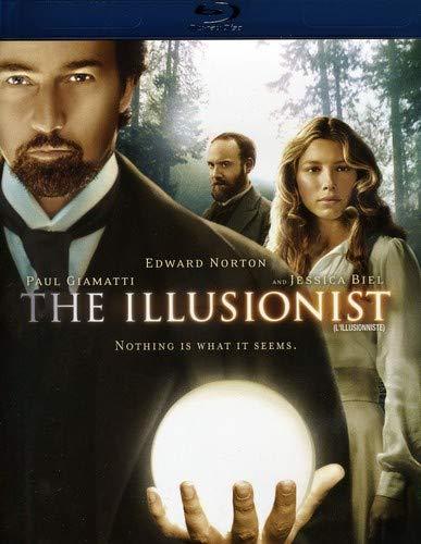 Illusionist [Blu-ray]