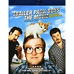 Trailer Park Boys The Movie (2007) [Blu-ray]