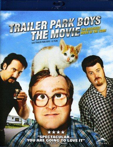 Trailer Park Boys The Movie (2007) [Blu-ray]