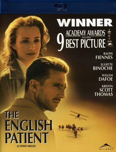 English Patient [Blu-ray]