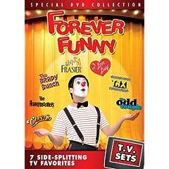 T.V. Sets: Forever Funny