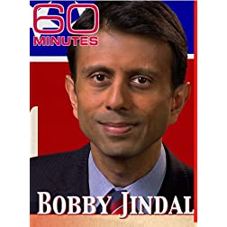 60 Minutes - Bobby Jindal (March 1, 2009)