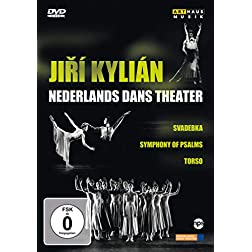 Jiri Kylian: Nederlands dans Theater