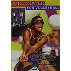 Core Power For Volleyball