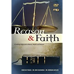 Reason and Faith DVD