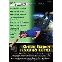 Videomaker Tips & Tricks - Green Screen