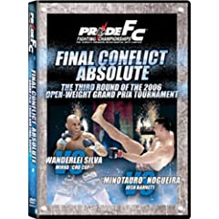Pride: Final Conflict Absolute