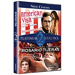 American Visa/ Rosario Tijeras