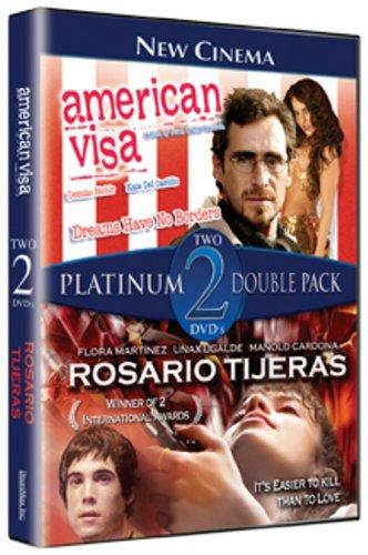 American Visa/ Rosario Tijeras