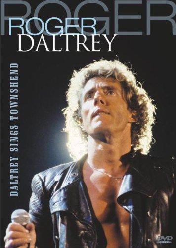 Daltrey Sings Townsend