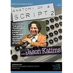 Jason Katims - Anatomy of a Script 2 (two-disc set)