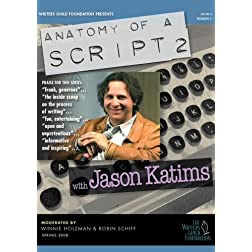 Jason Katims - Anatomy of a Script 2 (two-disc set)