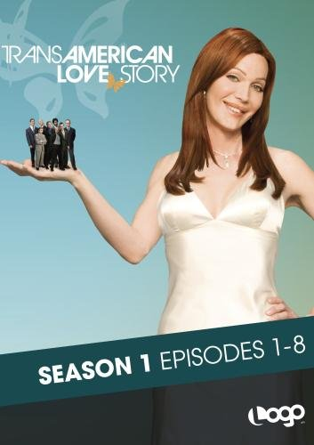 Transamerican Love Story, The Complete First Season