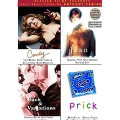 Four Short Films