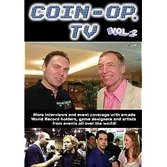 COIN-OP TV DVD VOLUME 2