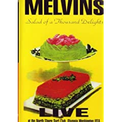 Melvins- Salad of a Thousand Delights