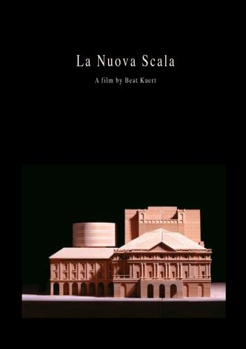 Mario Botta - La Nuova Scala (NTSC Edition)