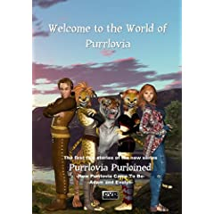 Purrlovia Purloined - Episodes 1 & 2