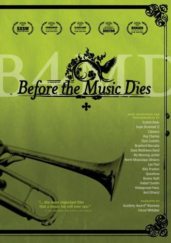 Before The Music Dies