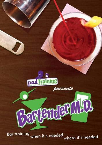 Bartender M.D.