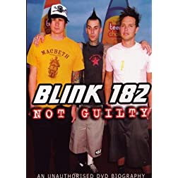 Blink 182: Not Guilty