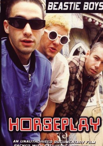 Beastie Boys: Horseplay