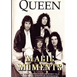 Queen: Magic Moments