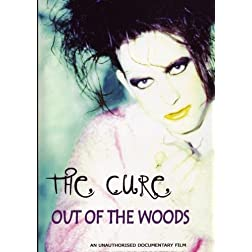 The Cure: Out of the Woods