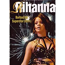 Rihanna: Barbadian Superstar(dom)