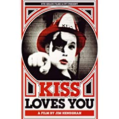 Kiss Loves You: A film by Jim Heneghan