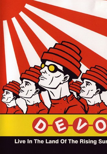 DEVO: Live in The Land fo The Rising Sun