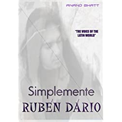 Simplemente Ruben Dario
