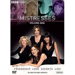 Mistresses, Vol. 1