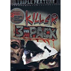 Killer 3-Pak