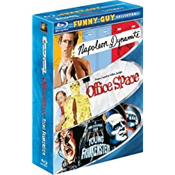 Funny Guy Collection [Blu-ray]
