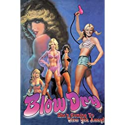 Blow Dry (Re-Mastered Edition)