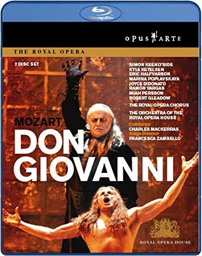 Don Giovanni [Blu-ray]