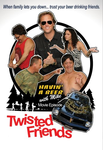 Twisted Friends