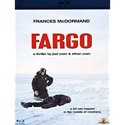Fargo [Blu-ray]
