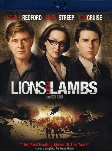 Lions for Lambs [Blu-ray]